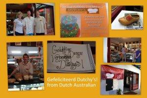 Dutchys Bakehouse