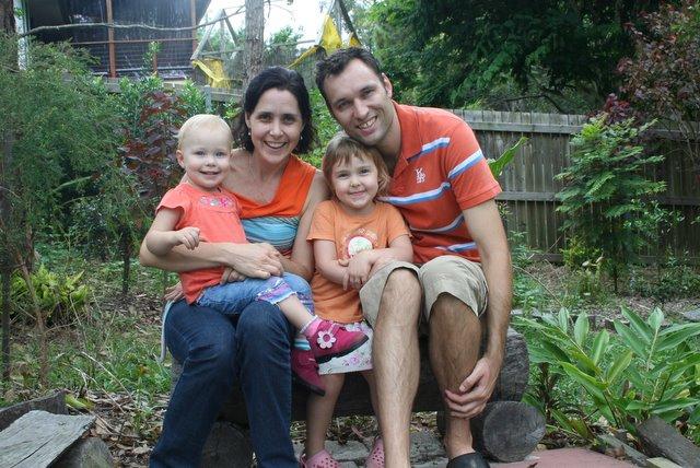 2010 Veldman Family Orange