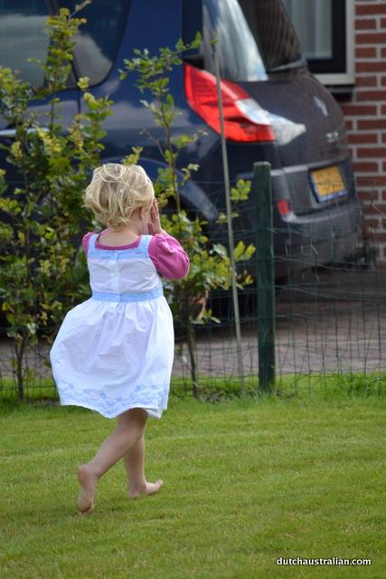 isabella ran away