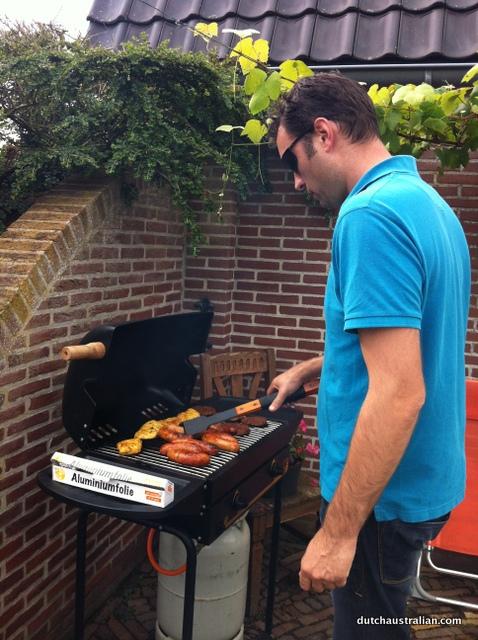 Dutch BBQ