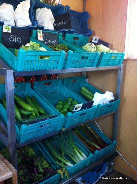 veges for sale