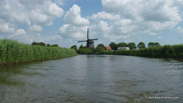 dutch scenery