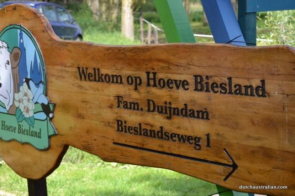 Hoeven Biesland