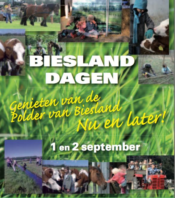 Biesland Dagen