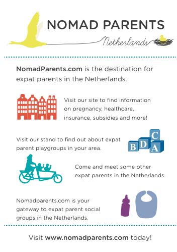 nomad parents