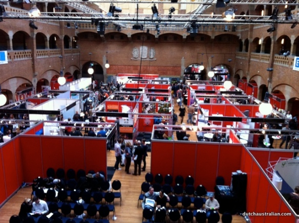 expatica fair from above