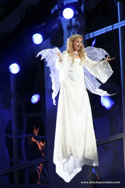 Mirusia Andre Rieu Angel
