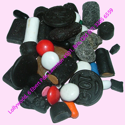 Dutch-Licorice-Mix