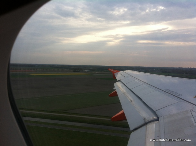Easyjet to Prague