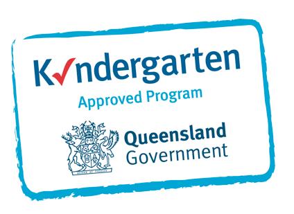 Kindergarten approved tick