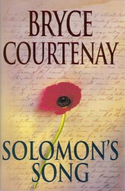 Solomons Song cover