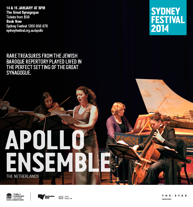 Apollo Ensemble