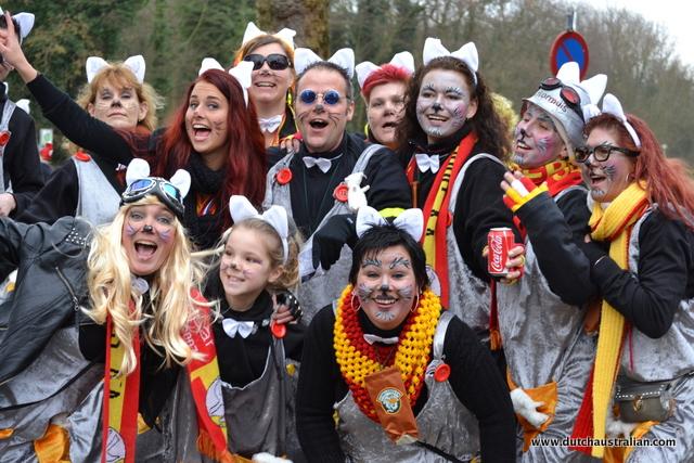 2014 Delft Carnival
