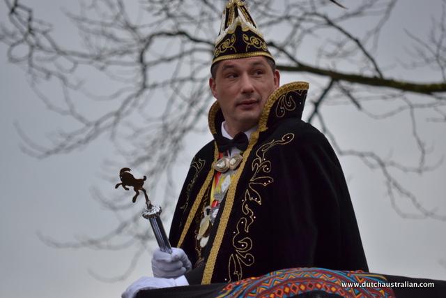 Carnavale Prince
