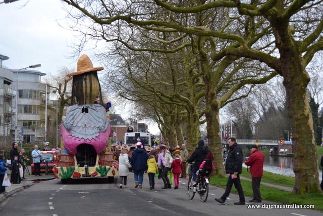 delft carnavale