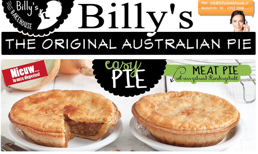 Billys Bakehouse