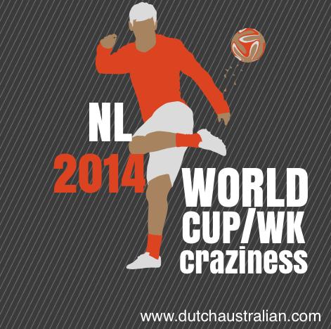 World Cup Craziness