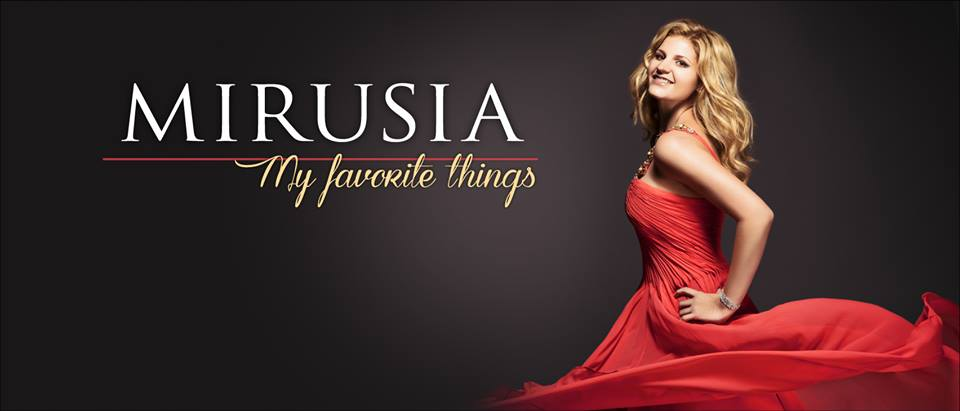 Mirusia My Favourite Things