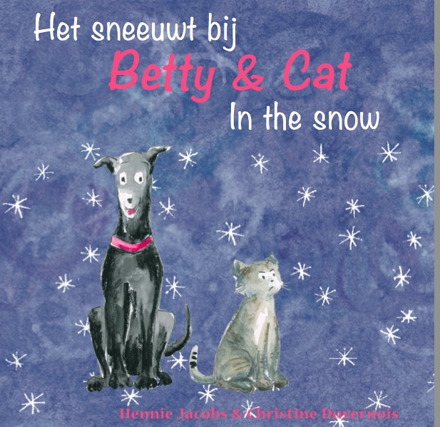 Dutch snow cover