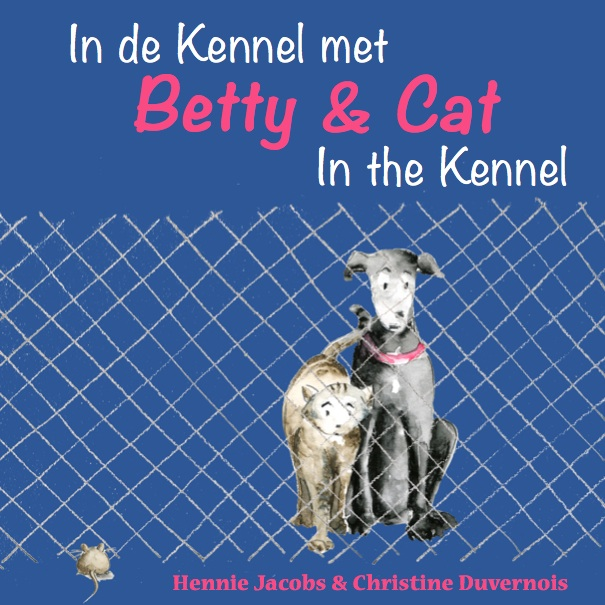 NL Kennel cover