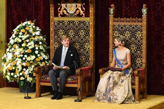 koning-en-koningin-ridderzaal