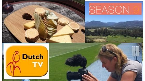 Dutch TV Blog cover